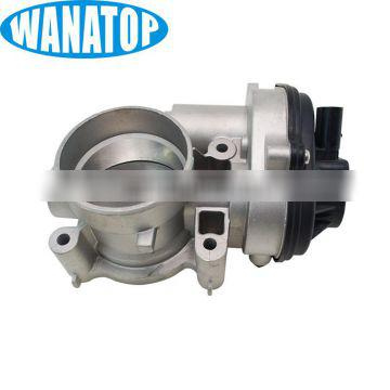 55mm 155673 VP4M5U-9E927-DC VP2S6U-9E928-BA 4M5G9G991FA 4M5G-FA 4M5GED Throttle Body assembly for Ford Mondeo VP4F9U-9E928-AC