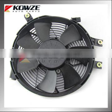 Air Conditioner A/C Condenser Fan For Mitsubishi Pajero Montero Sport K96W 6G72 K97W 4M40 K99W MR513487 7812A028