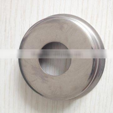 HX25 heat shield for turbocharger