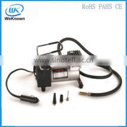 2015 Hot sale Car Tyre Air Compressor Pump
