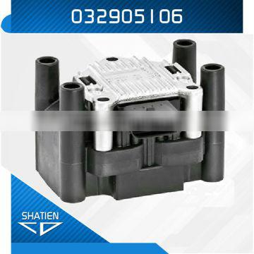 best price bosch ignition coil pack for VW,032 905 106