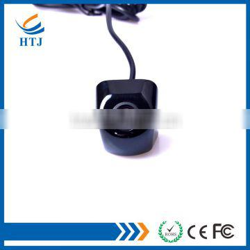 Korea style CMOS universal rear view car camera with waterproof