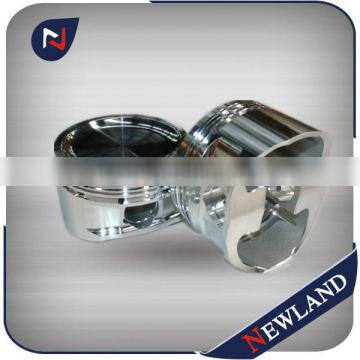 Custom Casting & Forged Piston For Chevy 350 SBC Forged Piston