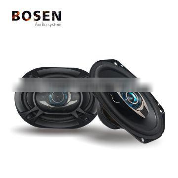 6X9 3-way Coaxial Car Speaker with super sound quality