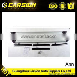 Running Board Side Step Running board for Qashqai Off Road SUV auto accessories