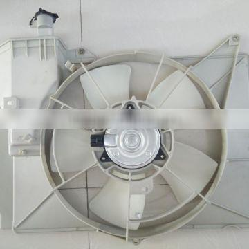auto radiator cooling fan for TOYOTA VIOS 03- 16711-21030