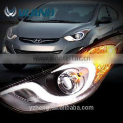 CE CCC certifications China factory direct price for hyundai Elantra LED head light
