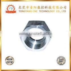 Metric Right hand Thread Stainless Steel Hex Nut