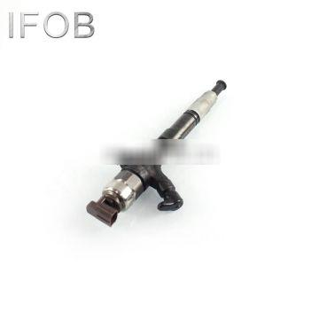 Auto Engine Diesel Injector For Toyota Hilux Hiace KUN16 23670-39185 23670-39186 23670-39316 23670-39365