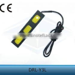 Bonjour LED Auto Light New2014 COB DRL Daytime Running Light with CE