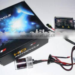 Hid Conversion Kit for Motobike (with H6 bulb)