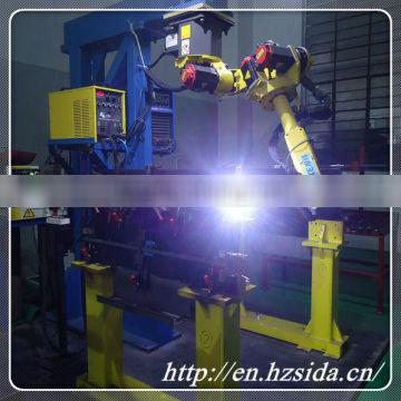 OEM high precision stainless steel robot welding