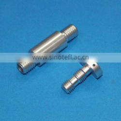 high precision cnc lathe turning aluminum parts
