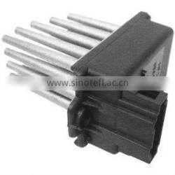 Blower Resistor / Blower Motor Resistor, Fiting For Audi / VW OEM 4B0820521