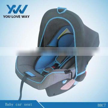 China supplier multi-function travel car seats