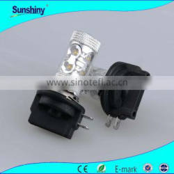 Best sale Auto H11B 10cree 50W 12v halogen bulb for headlight
