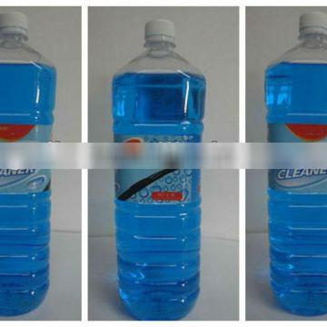 1.8L concentrate Windshield Washer Fluid for sale