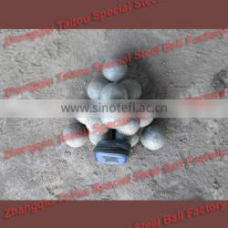 Ball 130MM For Cement Plant and Mine