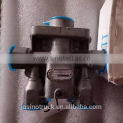 SINOTRUK SHACMAN SPARE PARTS FOR 4 CIRCUIT PROTECTION VALVE WG9000360523/1