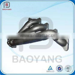 Trade Assurance China High Quality OEM Cast Iron Auto Spare Part