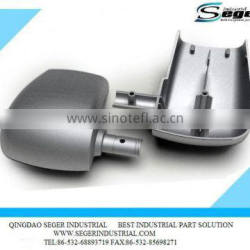 Customized Vacuum Zinc Casting