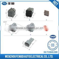 Good Quality 40-Pin Lcd Connector