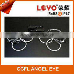 Car and motorcycle best price for CCFL angel eyes ring