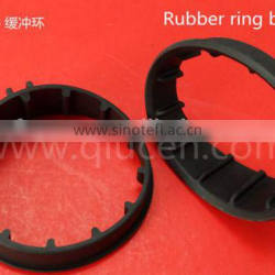 EPDM rubber gear buffer /rubber shock absorber buffer /anti touch Bump buffer