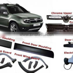 Renault Dacia Duster door mouldings 808725725R