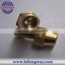 High Precision OEM CNC High Quality Low Price Custom Casting Stamping Parts/Battery Clip Spare Parts/Copper Stamping Parts