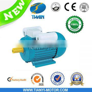 YL high output electric motor