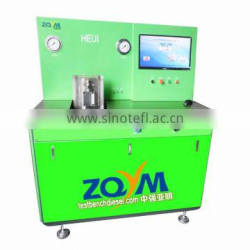 factory price HE UI injector test bench ZQYM 918 tester equipment supplier