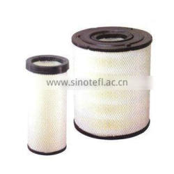 Lovol engine air filter T74807012 T74807234 T847140011 T747110007