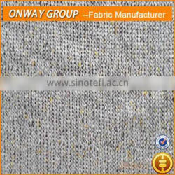 Onway Textile hatchi Warm Hangzhou A/W Blended Yarn Sweater Fabrics For Garment