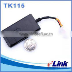 Simple gps tracker for motorcycle,car,e-bike
