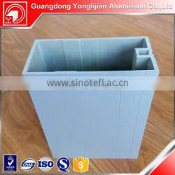 China quality guranteed aluminum extrusion profile