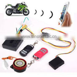 mini hidden Motor GPS Tracker V10
