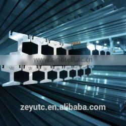 Hot sale High quality 6000 series Aluminum industrial profiles