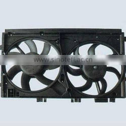 GM NEW LACROSSE radiator fan OE 13241747