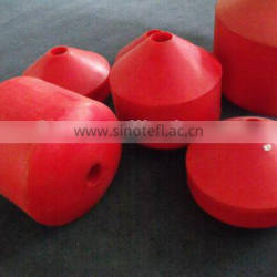 plastic float system ball hdpe float
