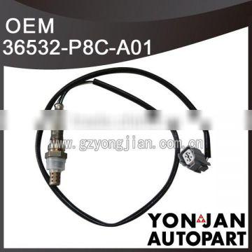 High Performance Oxygen Sensor OE 36532-P8C-A01 O2 sensor