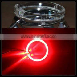 Angel eyes red 100mm High Power LED Halo Rings For angel eyes headlights