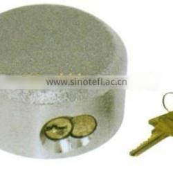 Golddoor Shackleless Steel Padlock (SL7010)