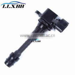 Original Auto Engine Ignition Coil 22448-JN10A 22448JN10A For Nissan 22448-JA00C 22448JA00C AIC-2408N