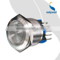SAIP/SAIPWELL Mechanical Hot Sale High Quality 12mm Push Button Switch