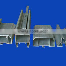 All kinds of surface treatment aluminum profile for windows and doors/aluminum extrusion