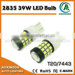 T20 7443 2835 39W high power LED bulb