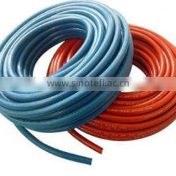 SBR Compound 300 PSI Oxygen and Acetylene Welding Hose