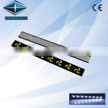 Universial Use Led Car Light For Daytime Running Light COB Auto Light