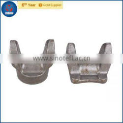 Europe quality track accessory steel forging in europe